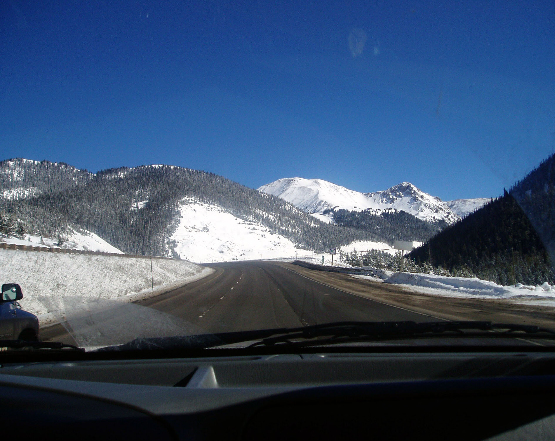 Rocky Mt. High